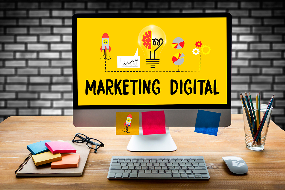Importância do Marketing Digital